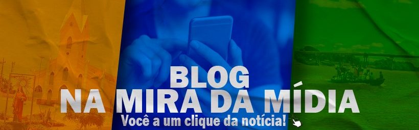 Blog Na Mira da Mídia
